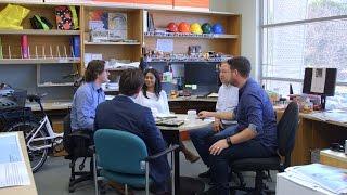 Curtin AHEAD Team | Building Aspiration Towards Higher Education