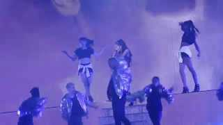 Ariana Grande - Best Mistake + Break Your Heart Right Back (25/05/2015@Milano)