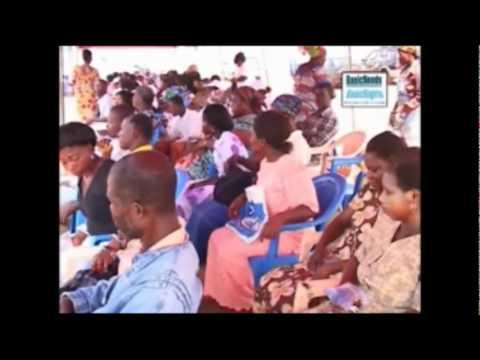 Activities of Mental Health Community Self-Help Groups in Ghana_[part02].wmv