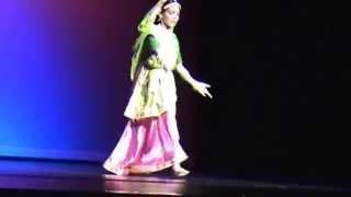 Bhool Bhulaiya Mere Dholna Sun Dance Performance By Pooja Agrawal