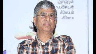 Vijai's father as a local charter in his next in a short flim