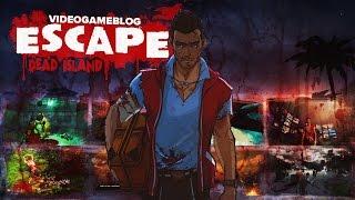 Escape Dead Island - Самая Мистическая Игра Про Зомби - Обзор, Рецензия -  PS3, XBOX 360, PC