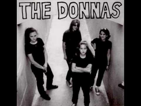 Donnas - Im Gonna Make Him Mine