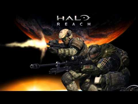 Halo: Reach Theme Song (At Any Cost)