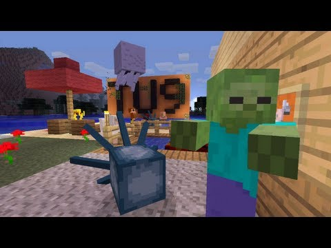 Minecraft Xbox — Title Update 9 — All Information, Details & Additions