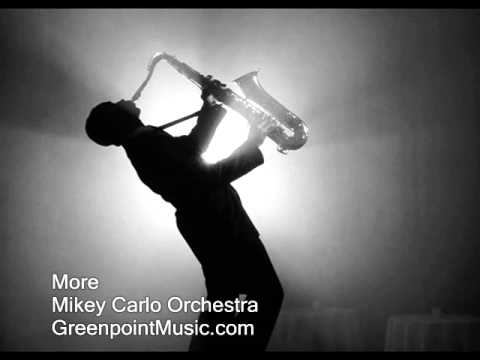 More (Mikey Carlo Orchestra)