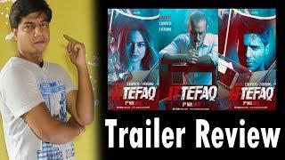 download lagu Ittefaq  Trailer Review  Siddharth Malhotra  Sonakshi gratis