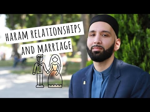 Key Advice after splitting up with 'EX' in islam (4mins) Omar Sulaiman (EPIC!)