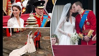 How Princess Diana Was Present at Prince William and Kate Middleton's Wedding