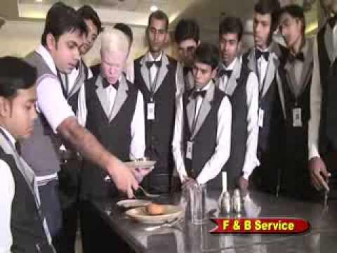 Best Hetel Management College In Bhubaneswar video