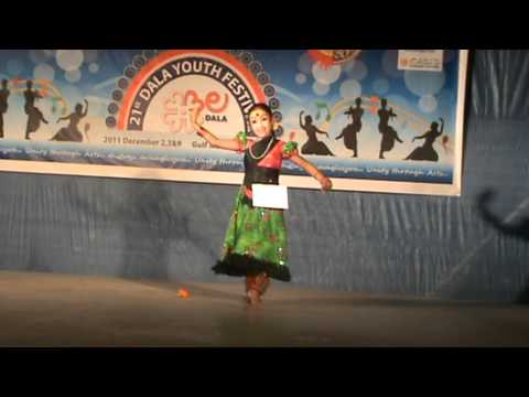 You Tube Malayalam Folkdance Jovan Mathew video