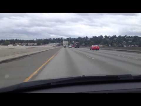 Car Crash Thriller, My Action Movie Film (Part 1)