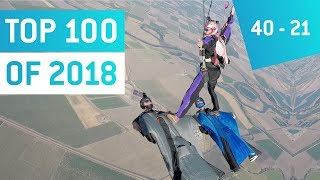 Top 100 Viral Videos of the Year 2018 || JukinVideo (Part 4)  from JukinVideo