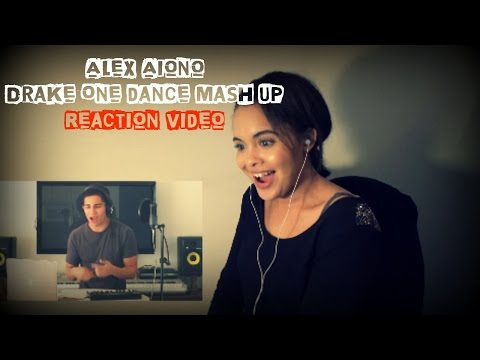 Alex Aiono - One Dance  Mashup Reaction Video