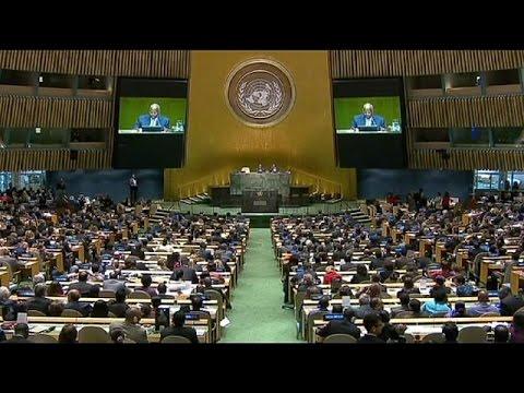 Venezuela wins seat on UN Security Council