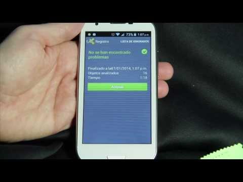 Cómo instalar un antivirus en mi movil android