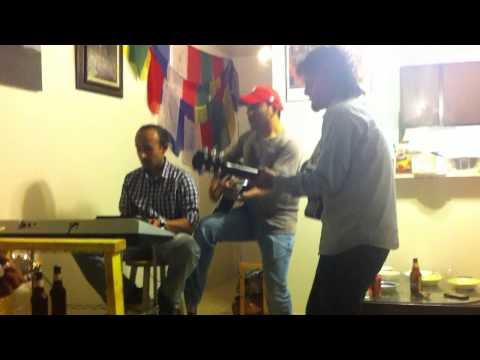Musu Musu Hasi Deu Na By Himalayan Band Cover video