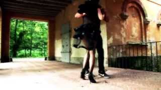 Davide et Laura - The Blind Mask - Elji Beatzkilla, Dança Kizomba