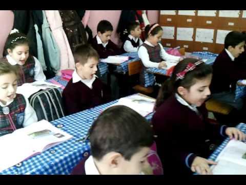 2. sınıf çocuk şarkılar ( 10 kasımda ben)