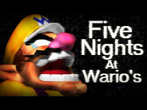 Five nights at freddys unblocked hacked the game to play kiferwater