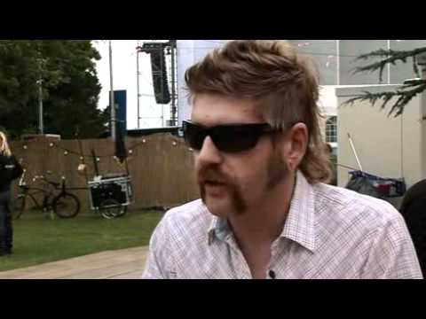 Mastodon interview - Bill Kelliher (part 4)