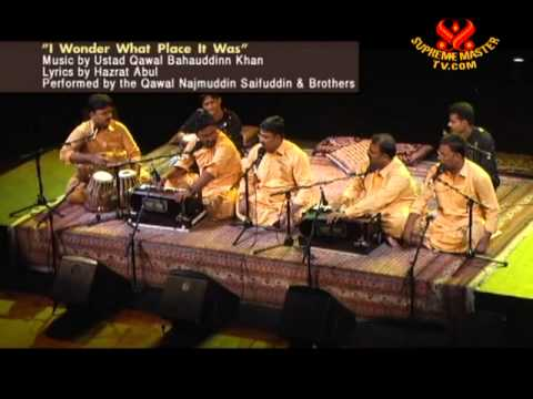 Qawal Najmuddin Saifuddin & Brothers: Preserving the Musical...