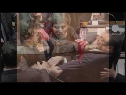 Adriano Celentano – La Cumbia di Chi Cambia (HD)