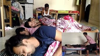 Mess Life Problem (ব্যাচেলর জীবনের বিড়ম্বনা) | New Bangla Funny Video | Mahmudul Hasan 007 | 2017