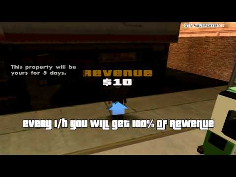 GTA-Multiplayer.cz   Why buy a property?