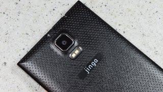 Обзор Jinga IGO L4: просто бюджетный смартфон