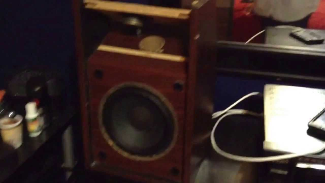 Bose 201 Series iv Bose 201 Series 2 Speakers