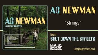Watch Ac Newman Strings video