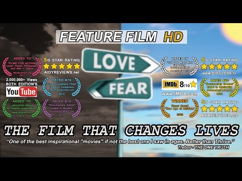 2012 Crossing Over: A New Beginning 'FINAL EDITION' [Brave Archer Films®]