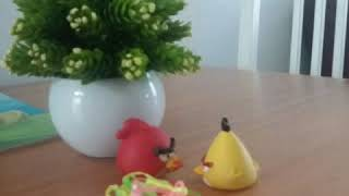 Angry Birds vs Bad Piggies (Part 2)