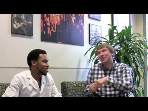 #BeTheChange - The University of Tennessee College of Pharmacy PharmFlix 2014