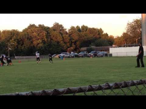 Westville football