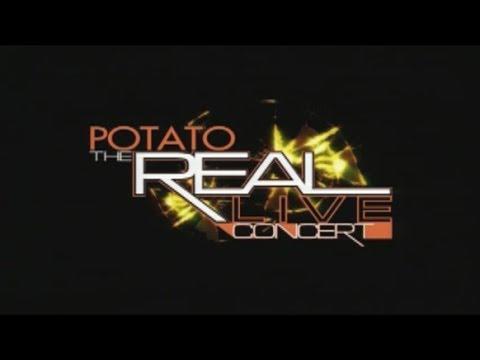 คอนเสิร์ต : POTATO The Real Live   EP 2230