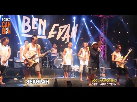 download lagu SEKOLAH - LAGU BARU BEN EDAN - ARIF CITE gratis