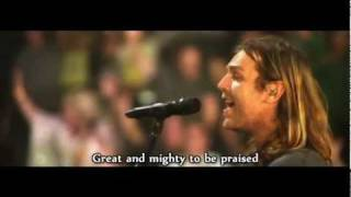 Watch Hillsong United With Everything (Live) video