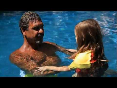 Swim to me conrad cooper swimming lessons los angeles youtube