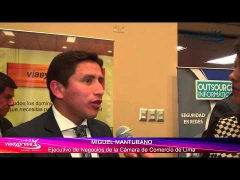 Empresas Peruanas en Internet
