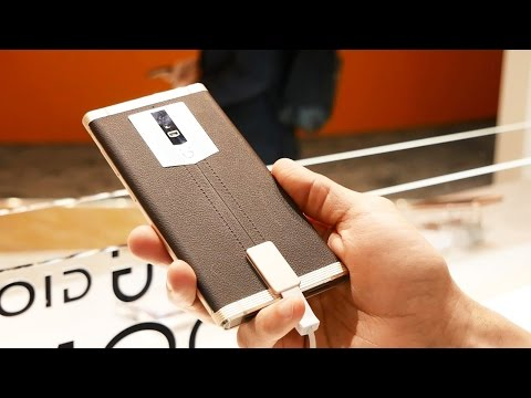 Обзор люксового смартфона Gionee M2017 c акб 7000 мАч