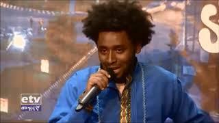 Ethiopia:-  New Ethiopian Comedy
