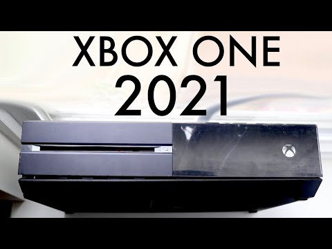 Original Xbox One In 2021! (Still Worth Buying?) (Review)