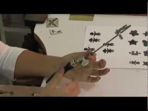 MATIDEAS - COMO HACER DIJES Part 01