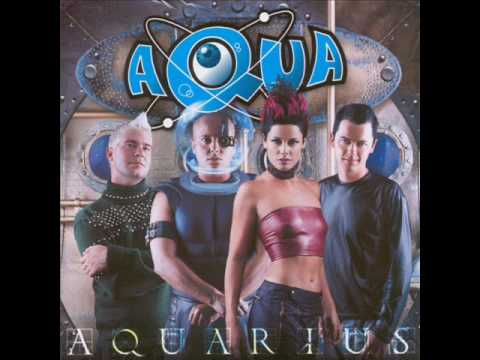 Aqua - Goodbye To The Circus