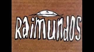 Watch Raimundos Cintura Fina video