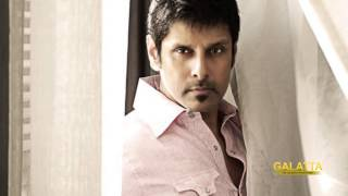 Vikram and Samantha shoot for a song
