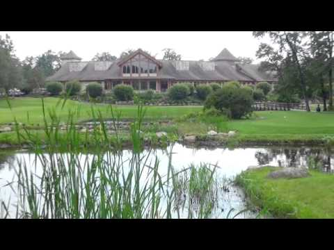 Cragun's Resort and Hotel on Gull Lake, Brainerd, MN - Golf Course Review
