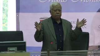 SPI 1.0 - Organisasi Multi Disiplin Berasaskan Islam - Video 1